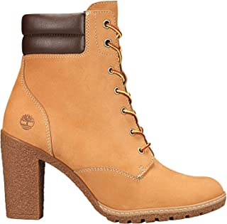 Timberland Women's Tillston 6 Inch Double Collar Boot