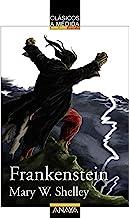 Frankenstein (CLÁSICOS - Clásicos a Medida) (Spanish Edition)