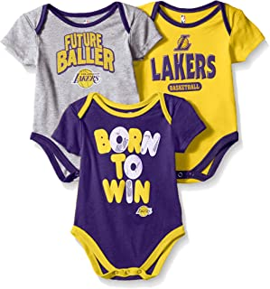best sneakers 71a1b 14c63 NBA Baby Sports Clothing | Amazon.com