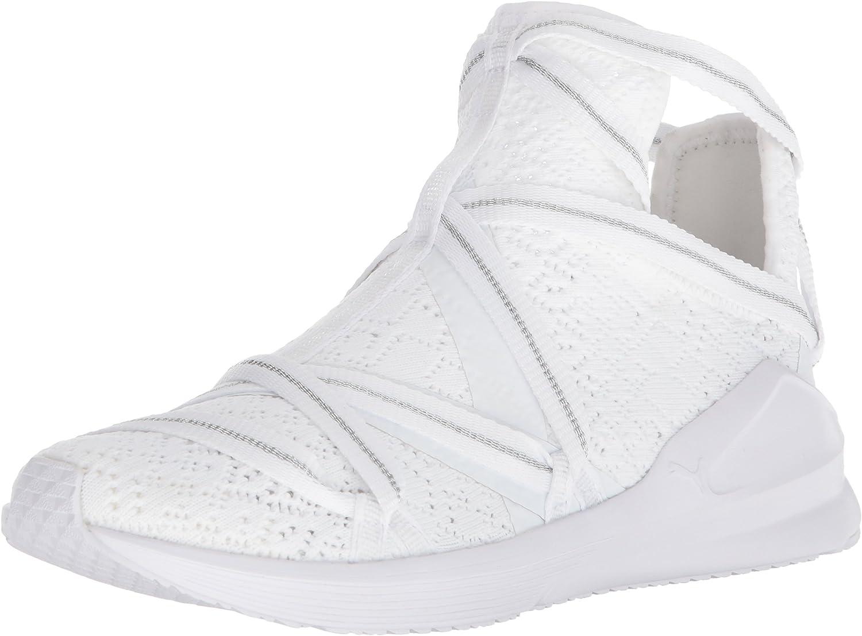 PUMA Womens Fierce Rope En Pointe Wn Sneaker