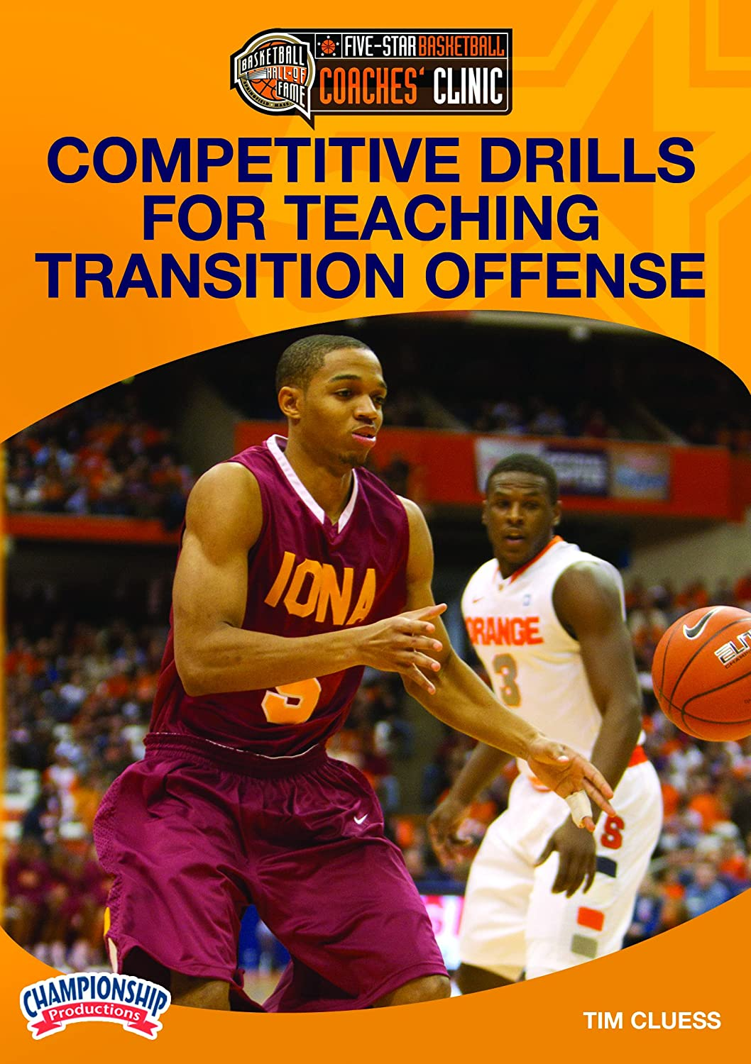 National products Competitive Drills for Product Teaching Transition Offense