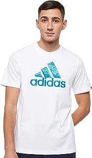 adidas Mens M HYPRRL LG T Shirt