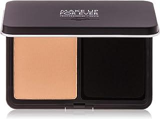 Make Up For Ever Matte Velvet Skin Blurring Powder Foundation, Y235 Ivory Beige, 11g