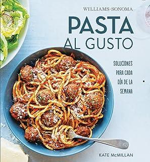 Pasta al gusto/ Pasta Night (Spanish Edition)