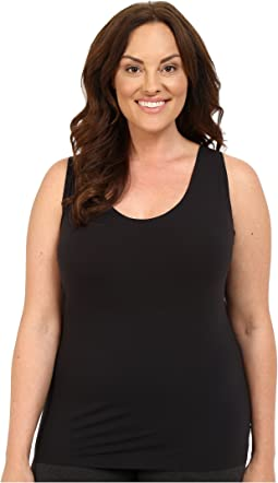 Plus Size Thinstincts® Tank