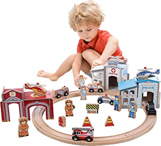 Best train on tracks Reviews