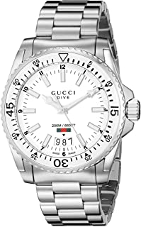 Gucci - Reloj Gucci para Hombre YA136302
