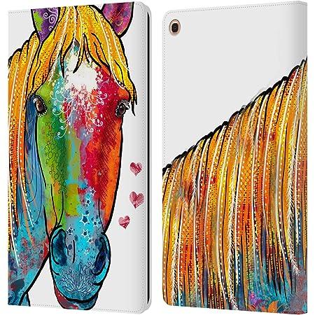 Head Case Designs Offizielle Duirwaigh Pferd Tiere Elektronik