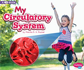 My Circulatory System: A 4D Book (My Body Systems)