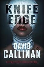Knife Edge (The Dark Power of Three Book 1)
