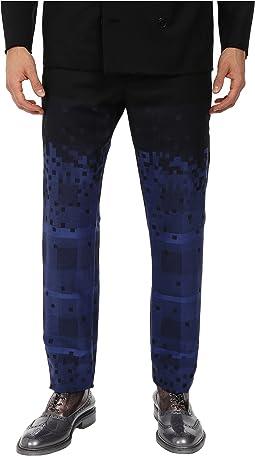 Tartans & Diamonds Trouser