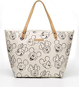 Glazed Downtown Tote