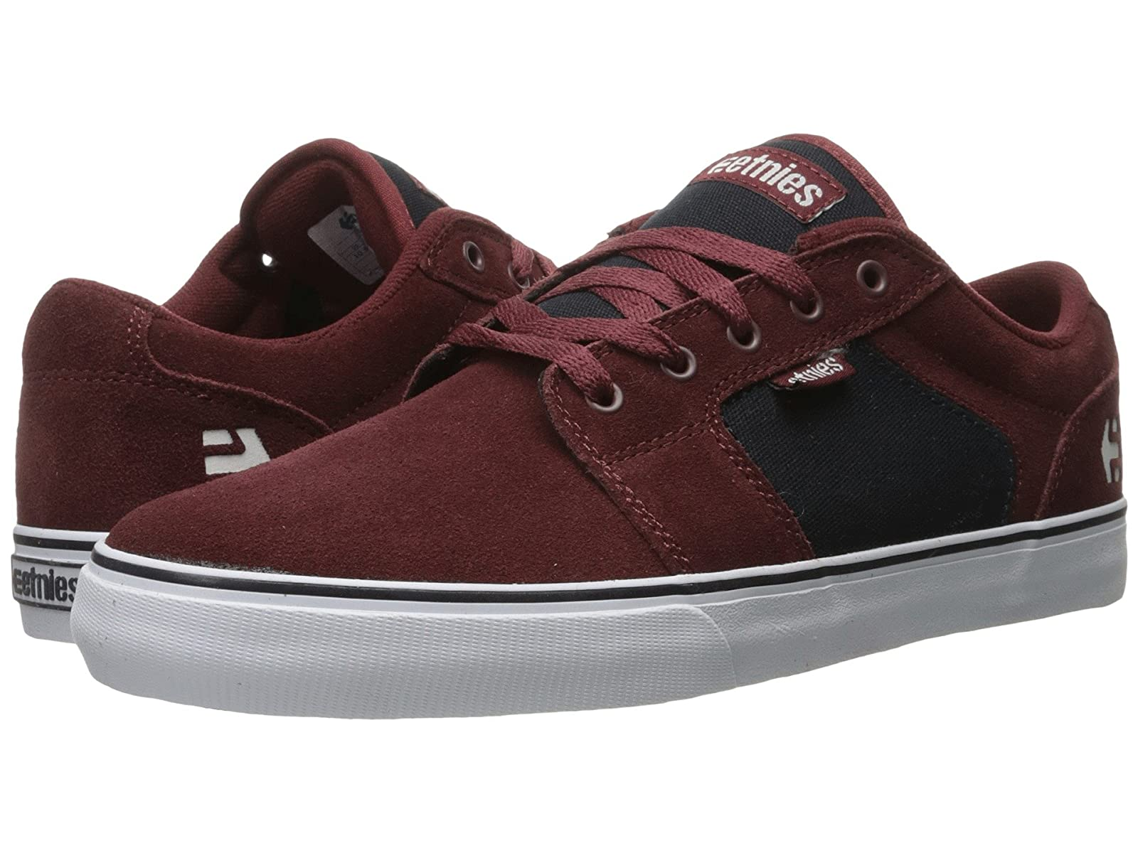 etnies Barge LSAtmospheric grades have affordable shoes