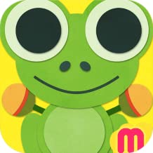 baby music box – learn music and sounds with cute animals – musical app for for Baby infant and little children