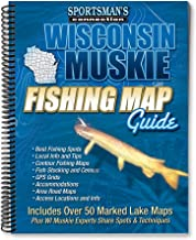 Best musky fishing books Reviews
