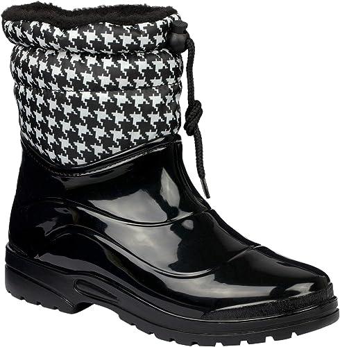 Zapato Scholl New Vestmann Low schwarz Estampado No 37