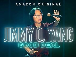 ジミー・O・ヤン:人生はお買い得
