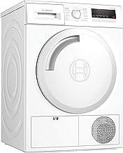 Bosch WTN83202 Serie 4 Kondensations-Trockner / B / 560 kWh/Jahr / 8 kg / Weiß / AutoDry / AntiVibration™ Design / SensitiveDrying System