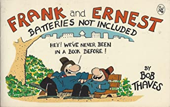 Frank and Ernest: Batteries Not Included
