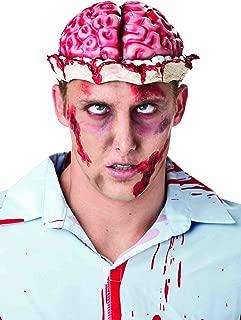 Seasons Zombie Brain