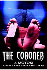 The Coroner (Short Reads Book 16) Kindle Edition