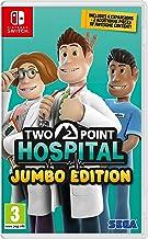 Hospital de dois pontos - Edição Jumbo (Switch) (Nintendo Switch)