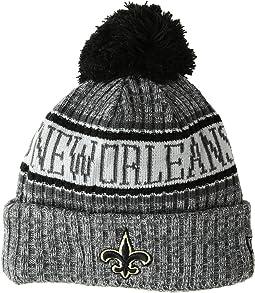 New Orleans Saints Sport Knit