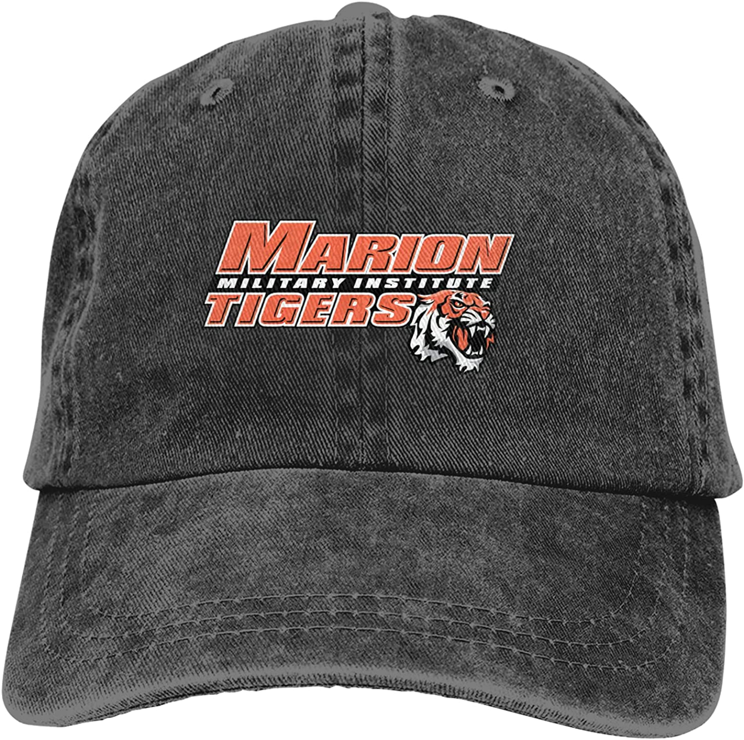 Yund Marion Some reservation Military Institute Cap Students Suitable College for 2021 autumn and winter new