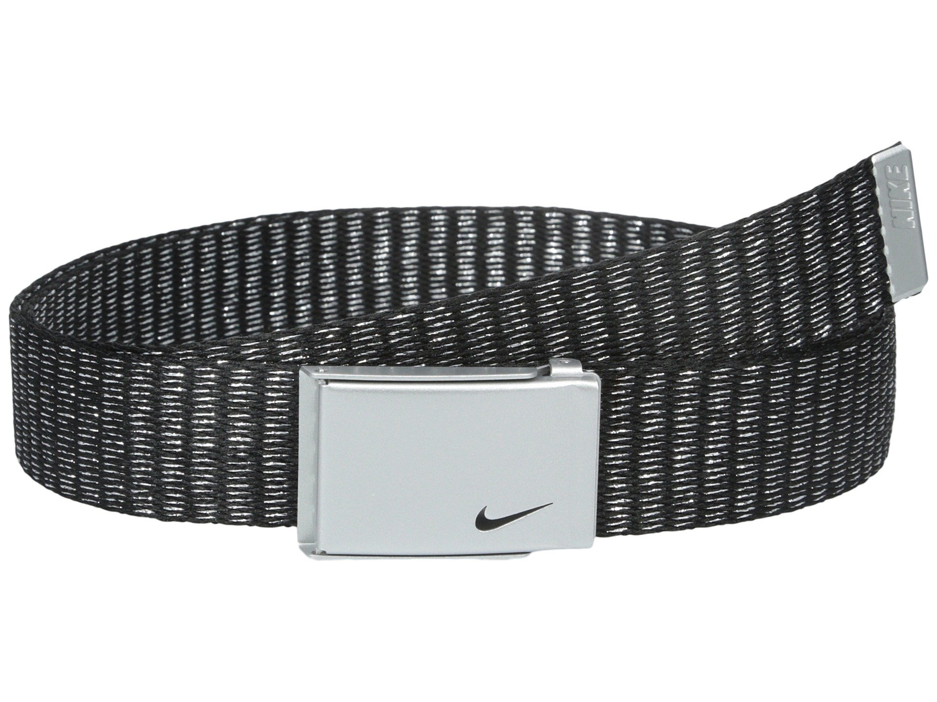 Correa o Cinturon para Mujer Nike Lurex Single Web  + Nike en VeoyCompro.net