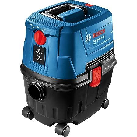 Bosch Professional(ボッシュ)集じん機 乾湿両用 ブロワ機能 5mコード フィルター清掃スイッチ GAS10