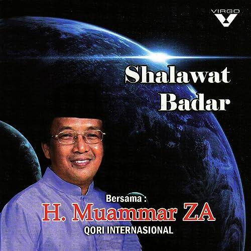 download lagu sholawat badar
