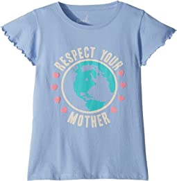PEEK - Respect Your Mother Tee (Toddler/Little Kids/Big Kids)