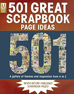 scrapbook ideas gallery
