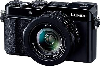 パナソニック コンパクトデジタルカメラ ルミックス LX100M2 4/3型センサー搭載 4K動画対応 DC-LX100M2