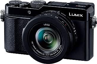 $897 » PANASONIC DC-LX100M2 Digital Camera Japan Import