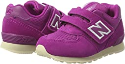 New Balance Kids - KV574v1Y (Little Kid/Big Kid)