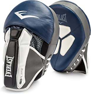 Everlast Prime Mantis Punch Mitts, Blue