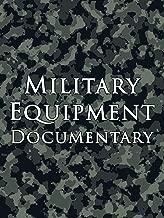 Military Equipment Documentary