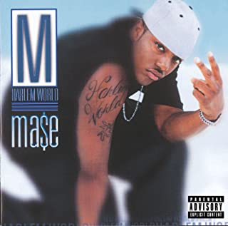 mase take what's yours