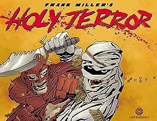 Best frank miller holy terror Reviews