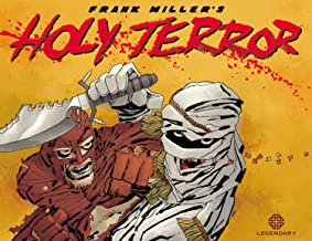 Best holy terror frank miller Reviews
