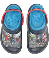 Crocs Kids - Marvel Lined Clog (Toddler/Little Kid)