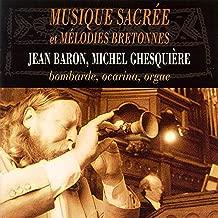 Sacred Music and Breton Airs