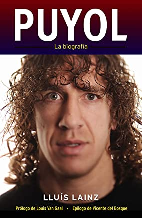 Amazon.com: Carles Puyol: Kindle Store