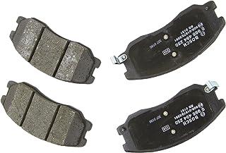 Bosch 986494250 Bremsbelagsatz   (4 teilig)