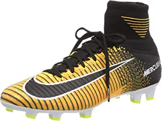 NIKE Youth Mercurial Superfly V FG Soccer Cleats