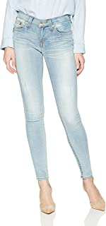 True Religion Women's Curvy Skinny Jean