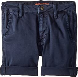 Classic Shorts (Little Kids/Big Kids)
