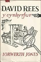David Rees. Y Cynhyrfwr.