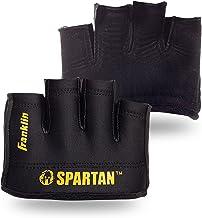 Franklin Sports Spartan Race Minimalist Premium OCR Glove Pair